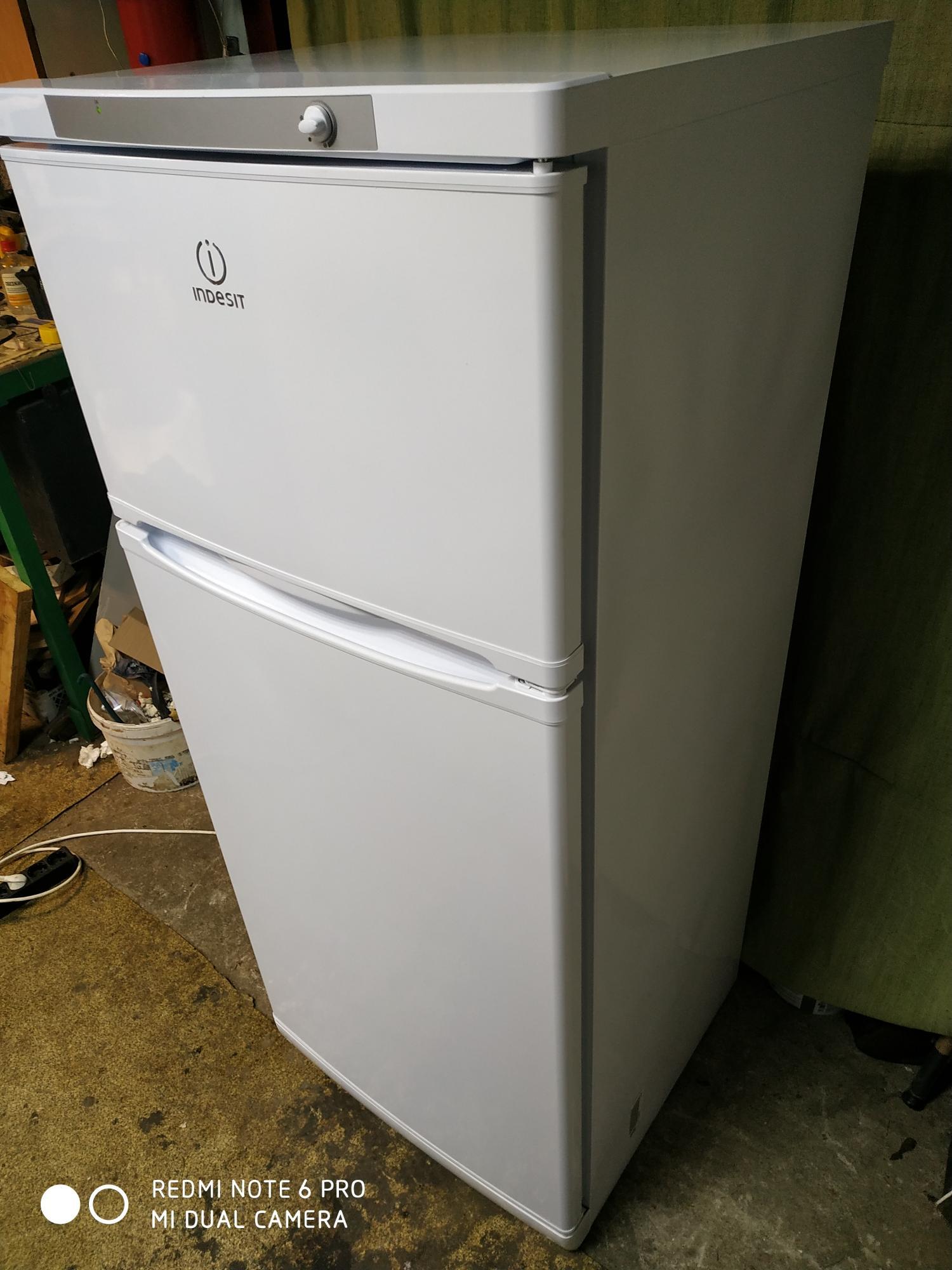 Холодильник Индезит 89265903858 купить 6
