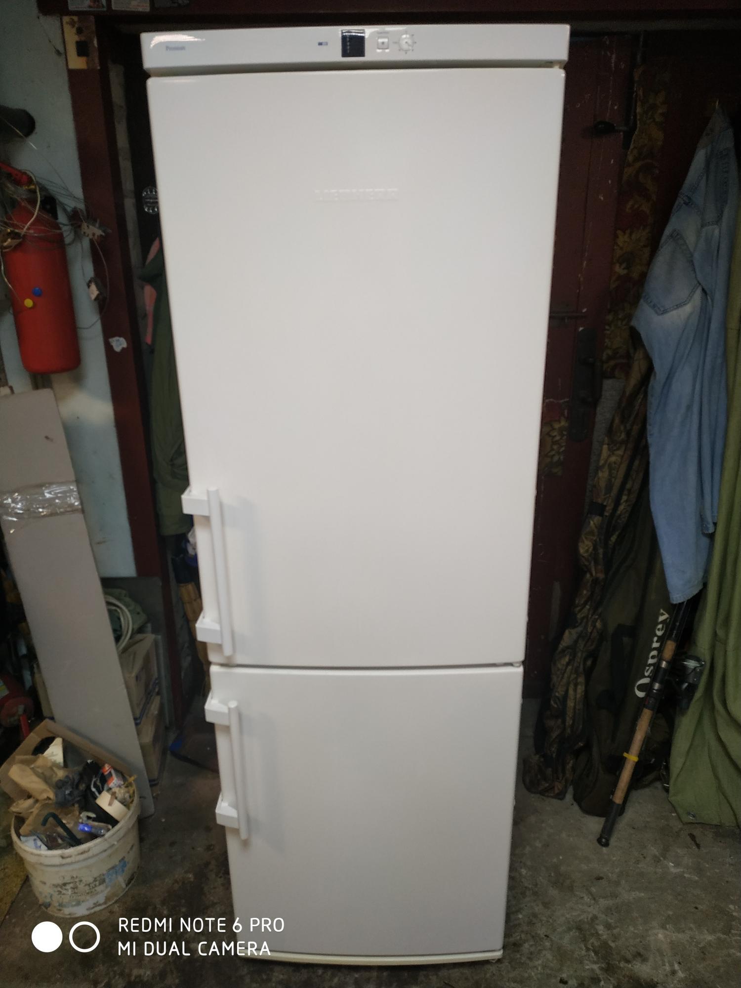 Холодильник LIEBHERR PREMIUM