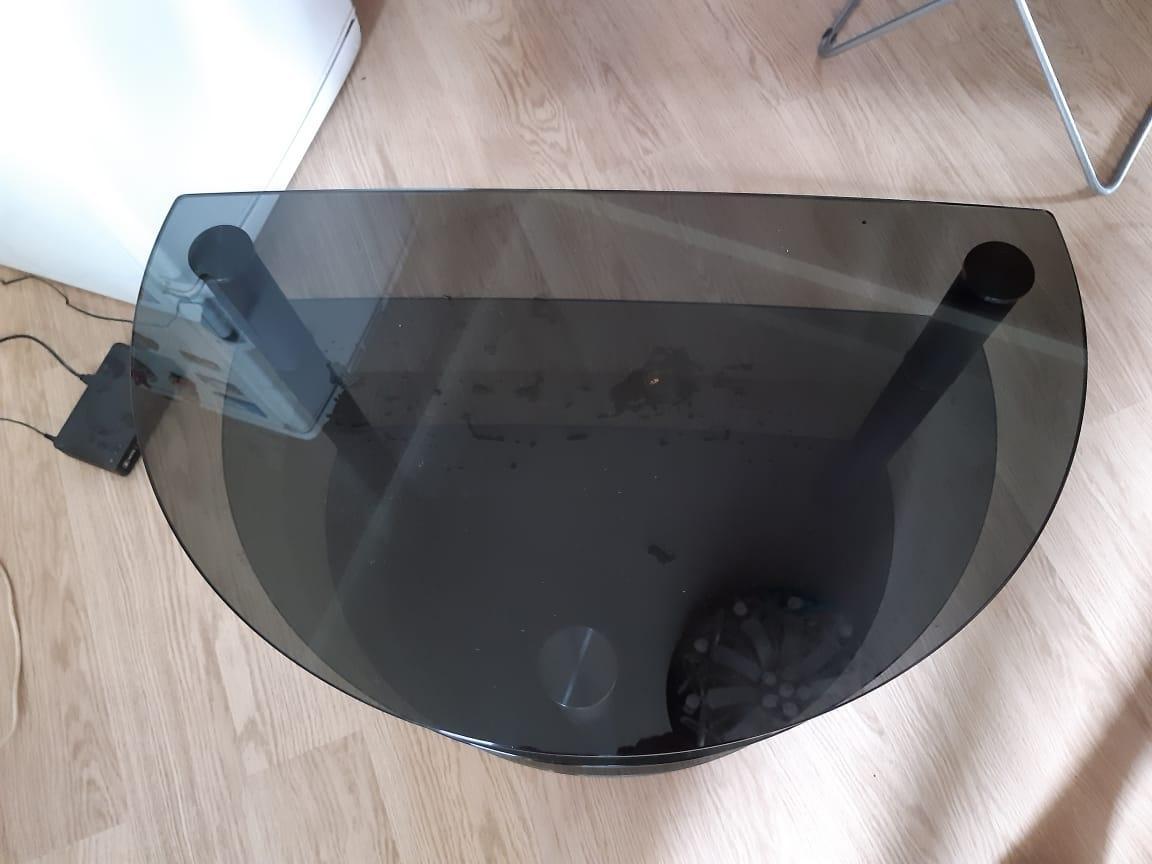 Тумба под телевизор стекло в Москве