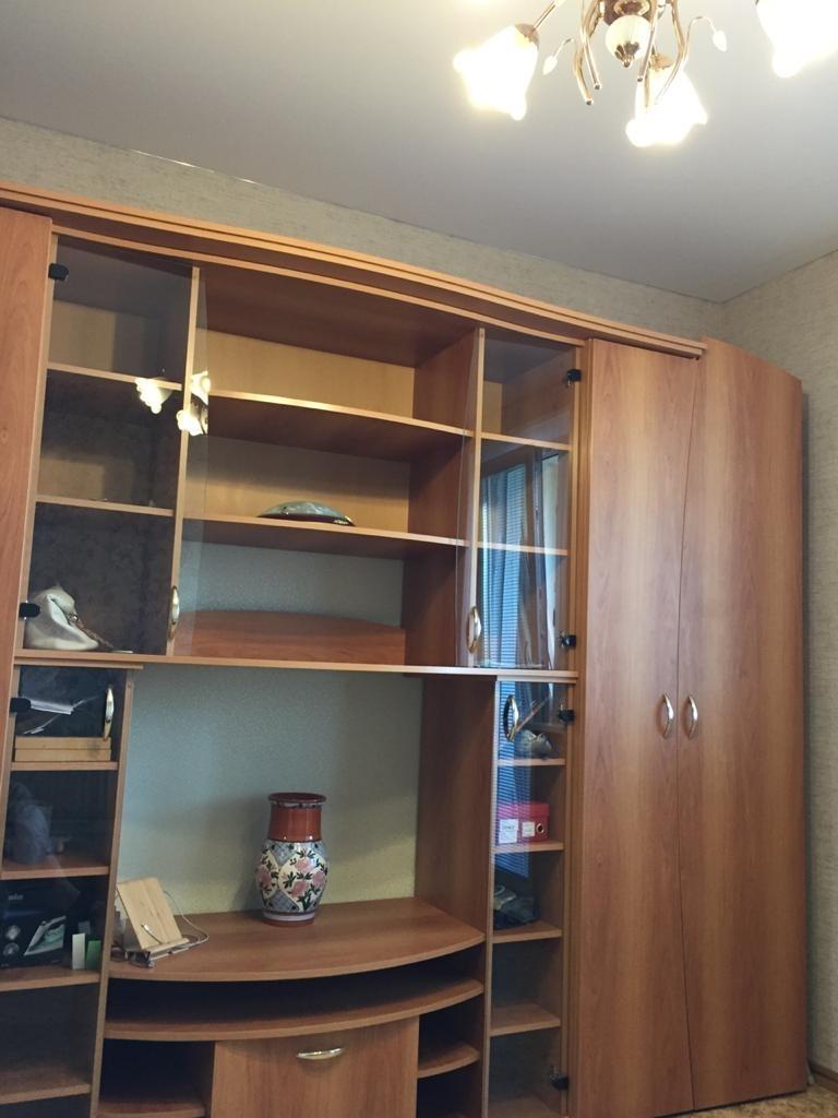 Квартира, 2 комнаты, 56 м² в Москве 89856239769 купить 4