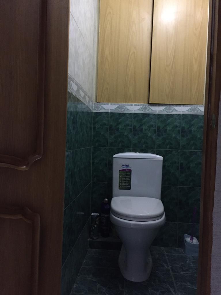 Квартира, 2 комнаты, 56 м² в Москве 89856239769 купить 10