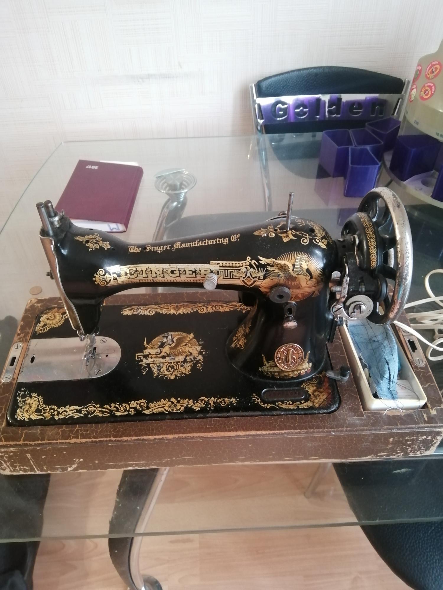 Швейная машинка Зингер в Москве 89256076787 купить 2