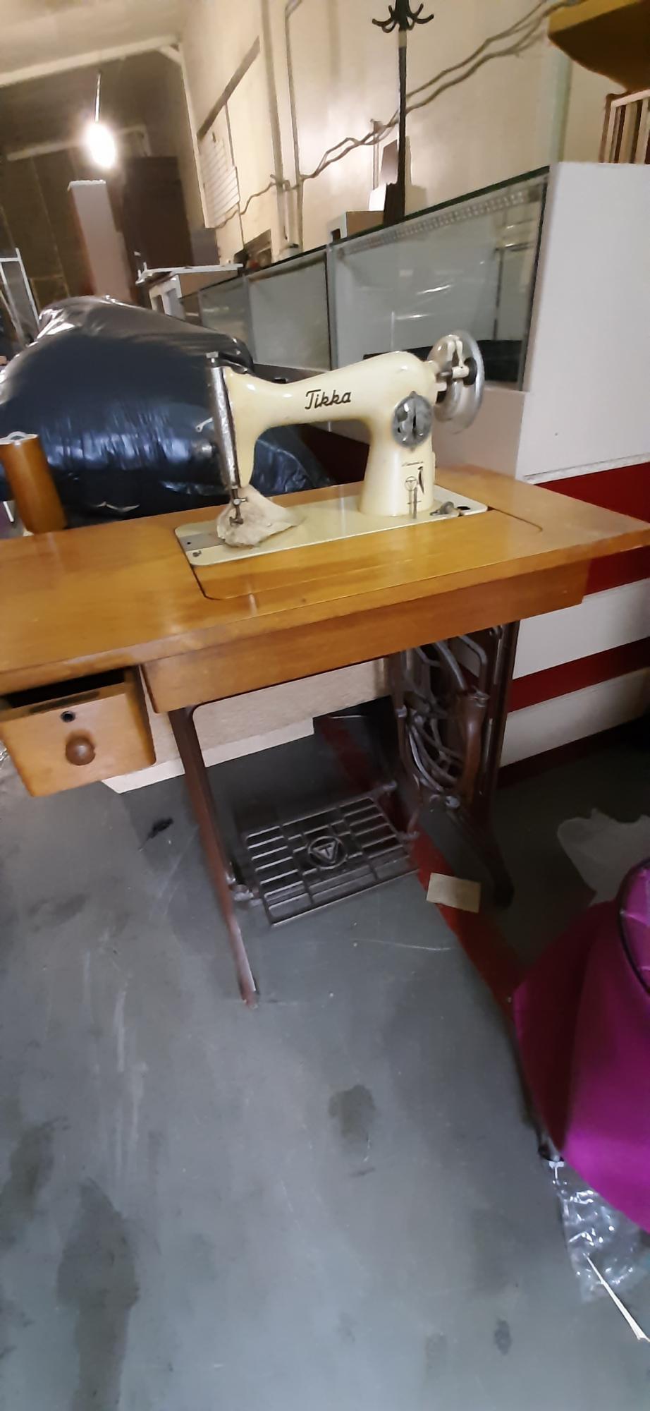 Швейная машинка tikka в Москве 89299765583 купить 1