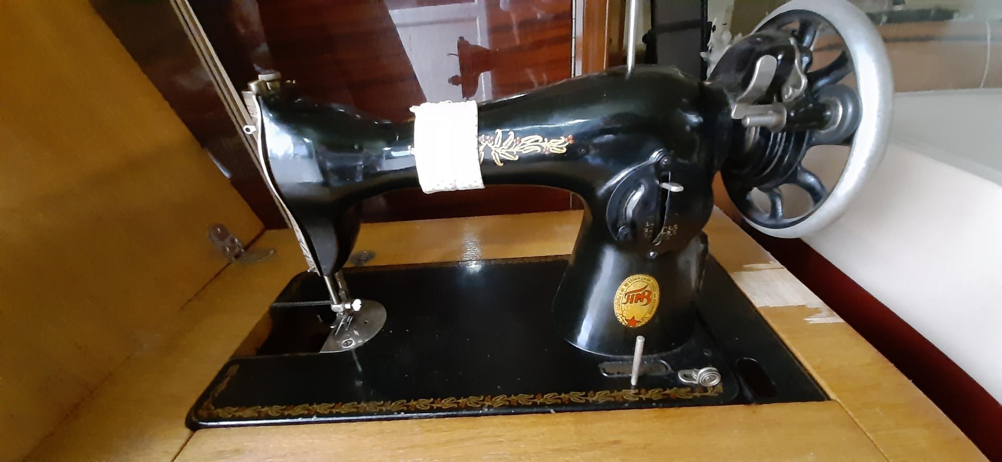Швейная машинка ПМЗ в Москве 89299765583 купить 1