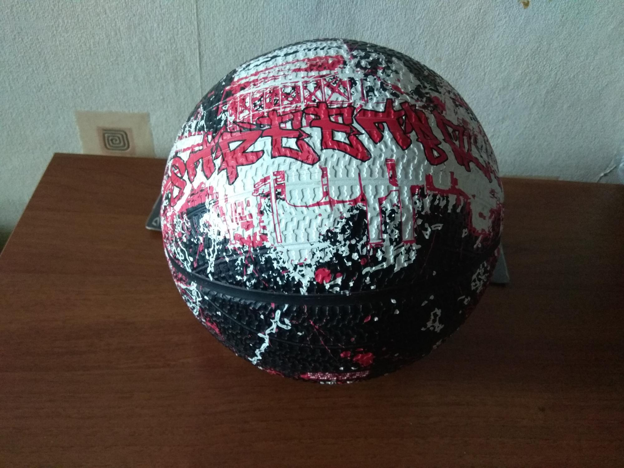 Мяч баскетбольный в Щелково