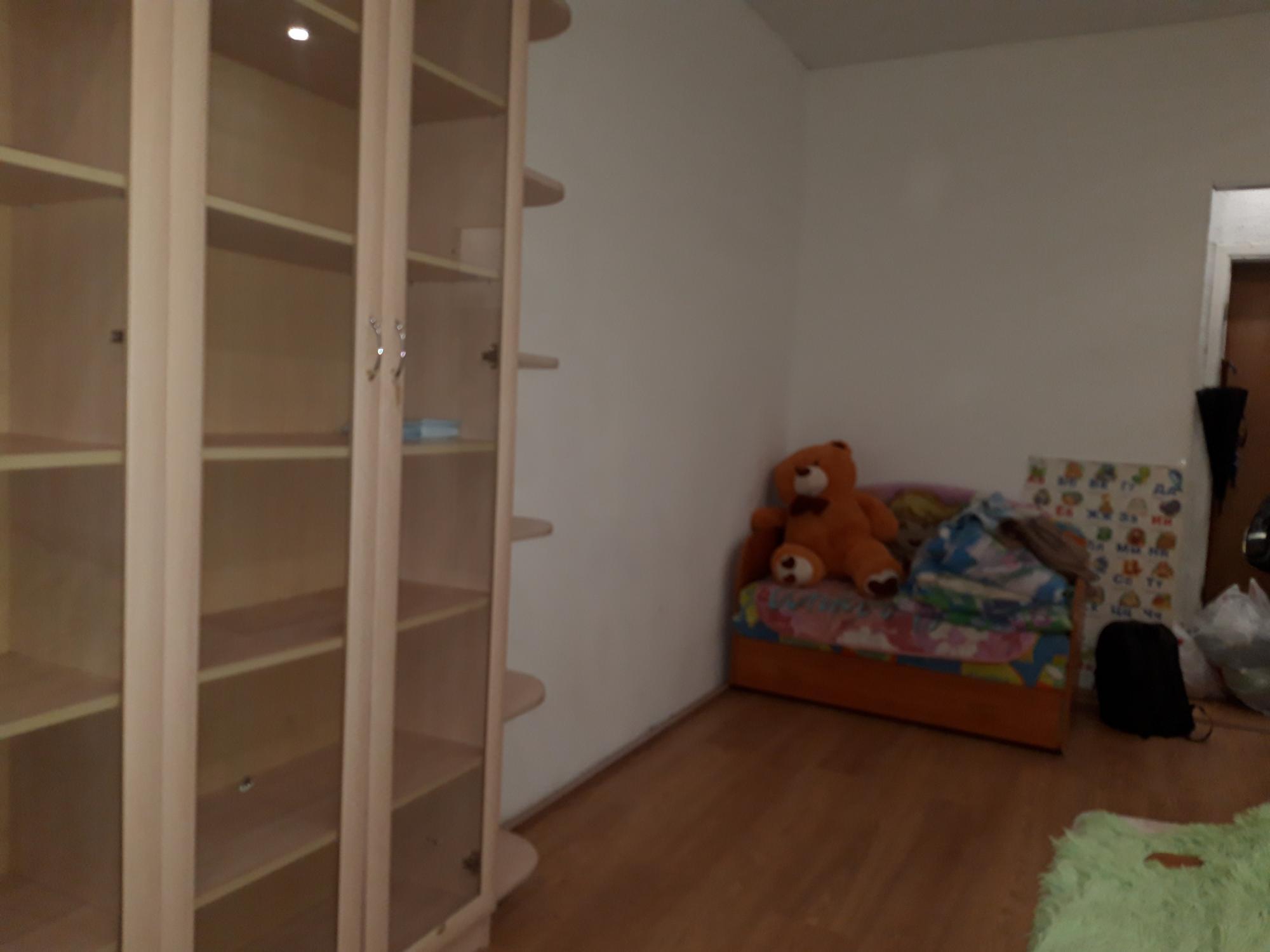 Квартира, 1 комната, 34 м² 89190284316 купить 3