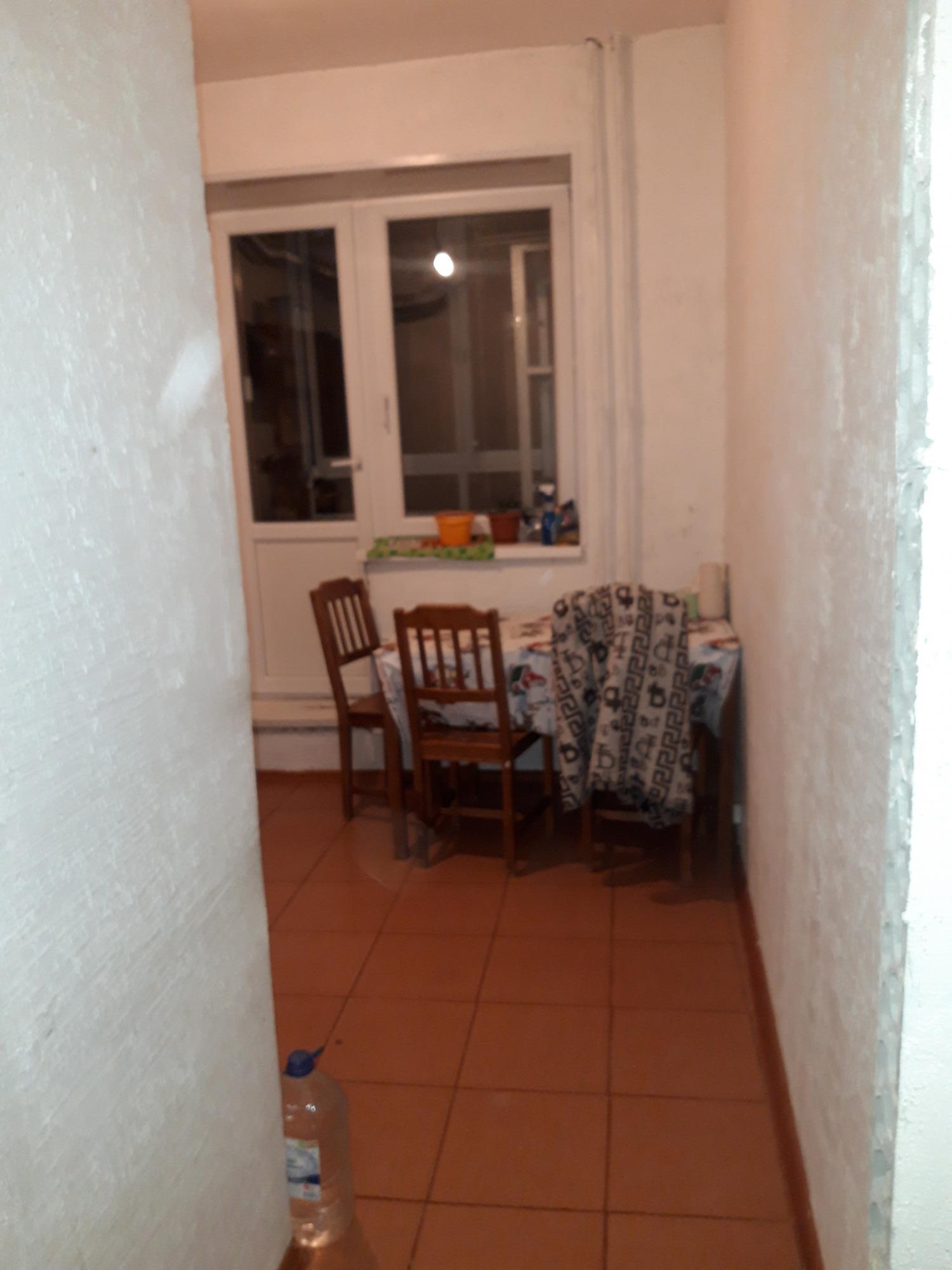 Квартира, 1 комната, 34 м² 89190284316 купить 8