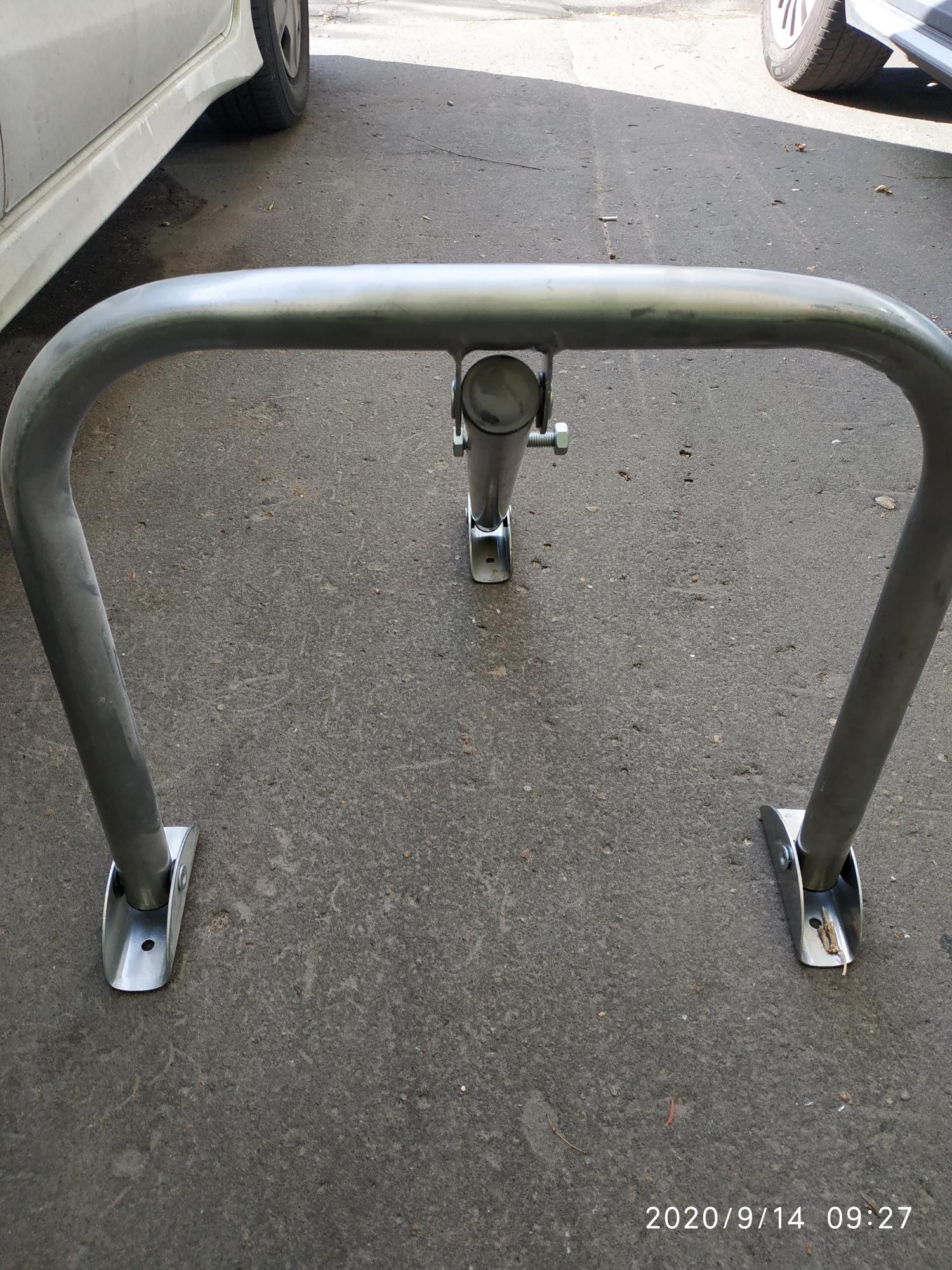 Парковочные барьер в Москве 89168303370 купить 1