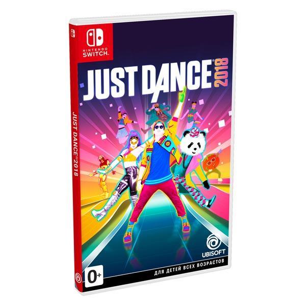 Switch: Just dance 2018, Zelda Hyrule Warriors в Москве 89261448467 купить 2