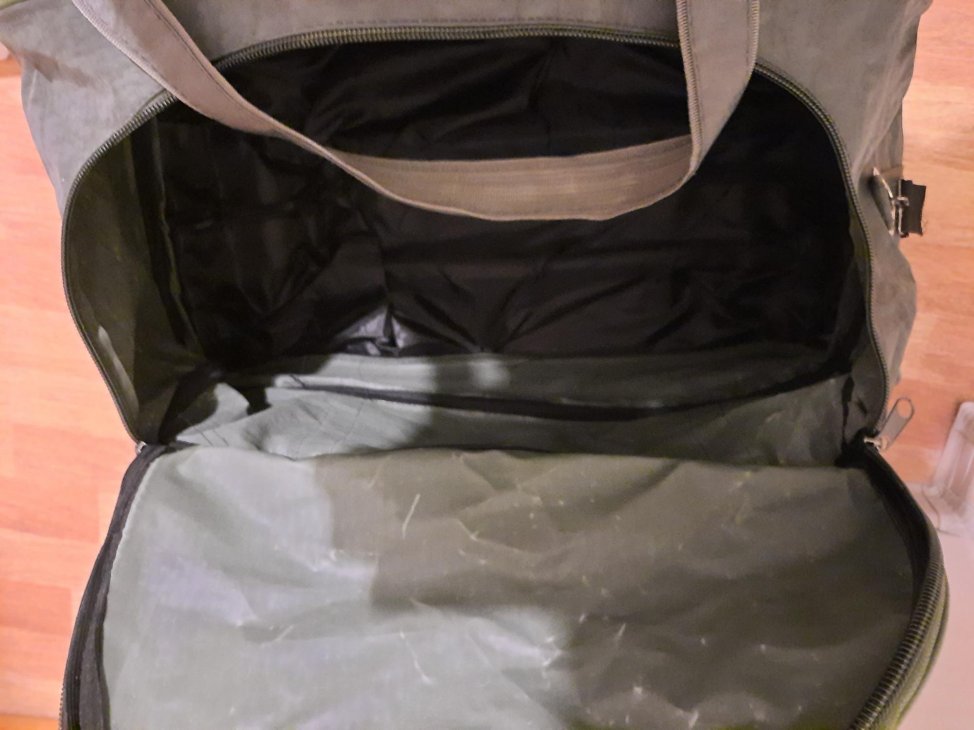НОВАЯ дорожная сумка на колесах в Москве 89160314195 купить 9