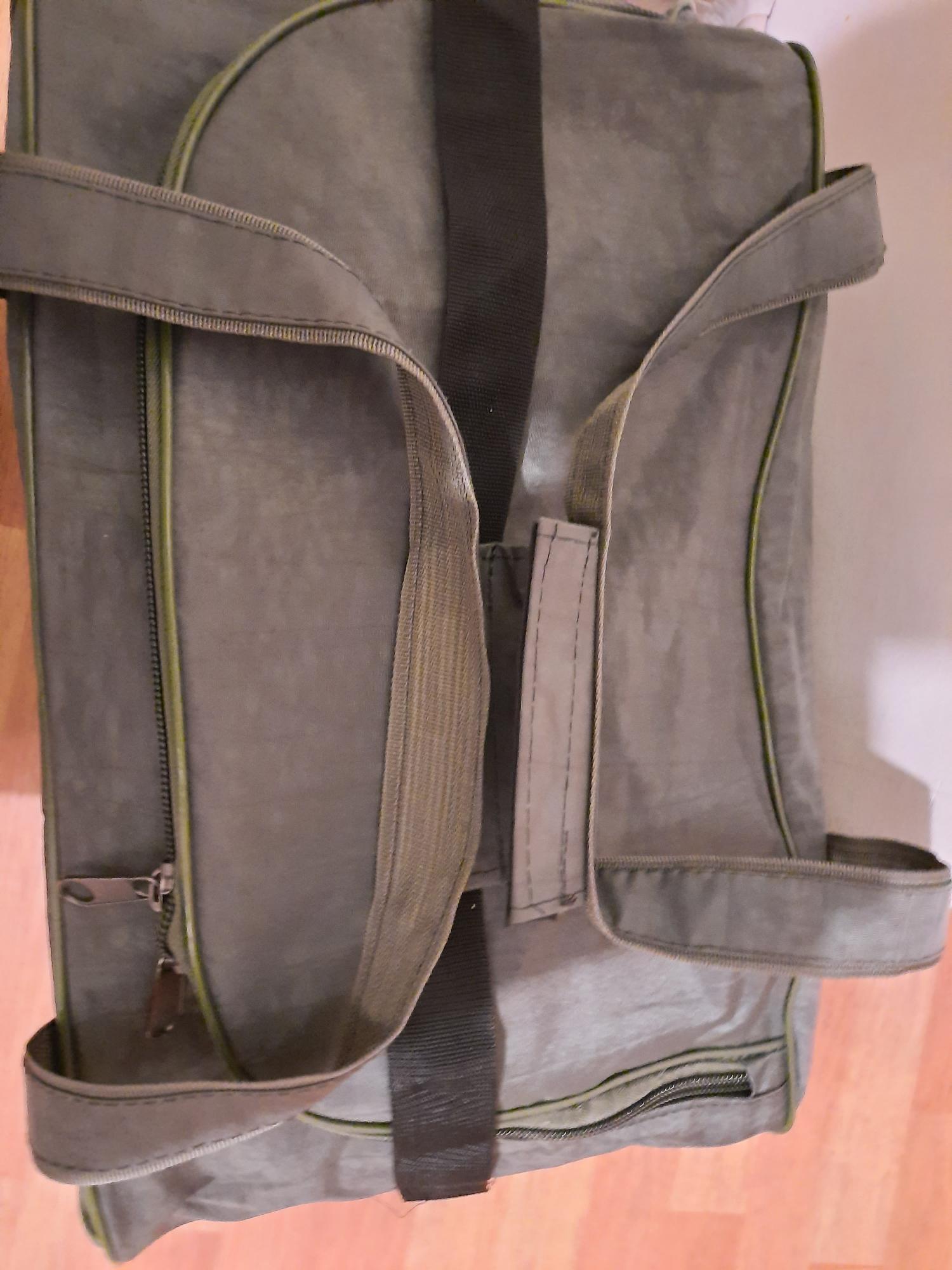 НОВАЯ дорожная сумка на колесах в Москве 89160314195 купить 10
