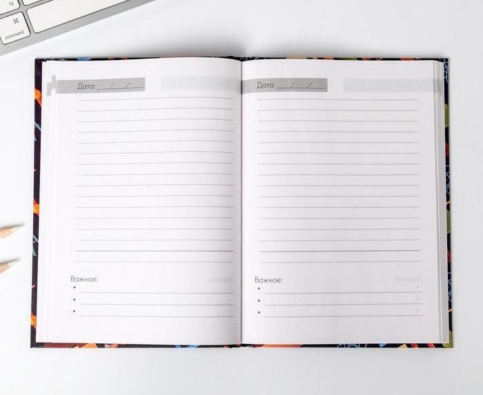 Ежедневник в подарочной упаковке учителю 89104761655 купить 4