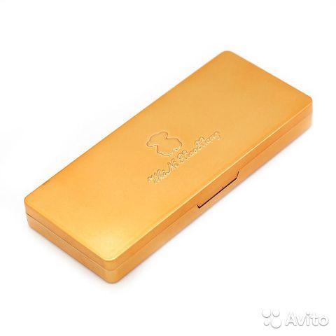 Wei ni xiao xiong-палитра Алмазных блестящих теней в Москве 89299838147 купить 6