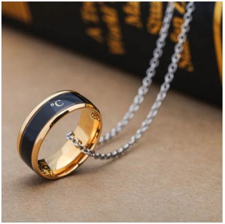 Умное кольцо измеряет температуру в Москве 89629999590 купить 5