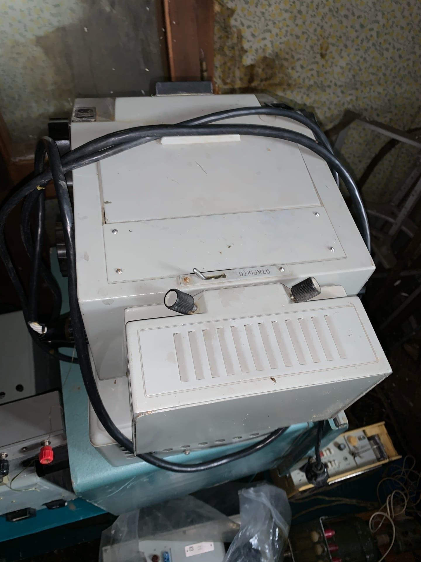 Старое физиологическое оборудование в Малаховке 89260870930 купить 3