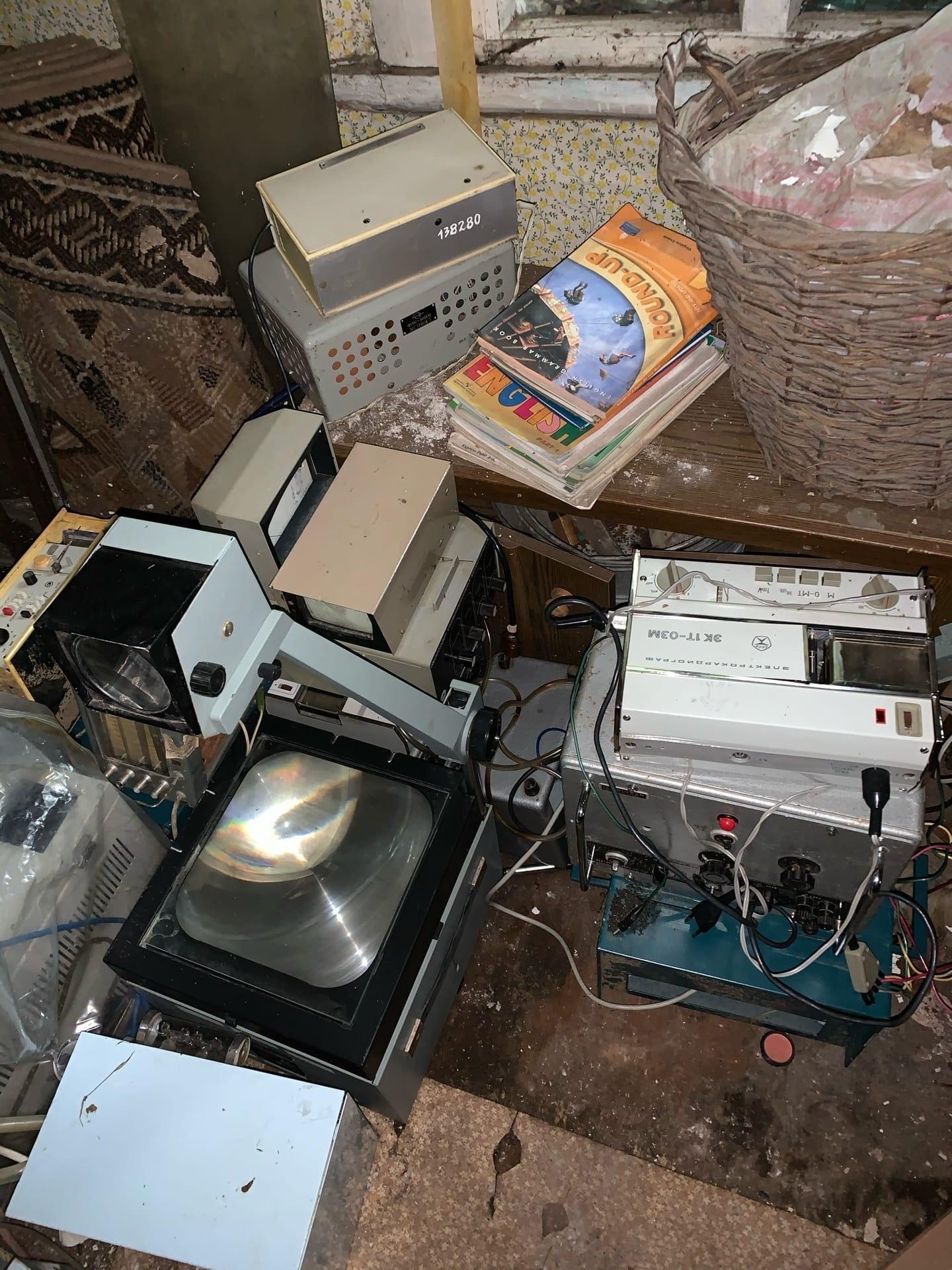 Старое физиологическое оборудование в Малаховке 89260870930 купить 6