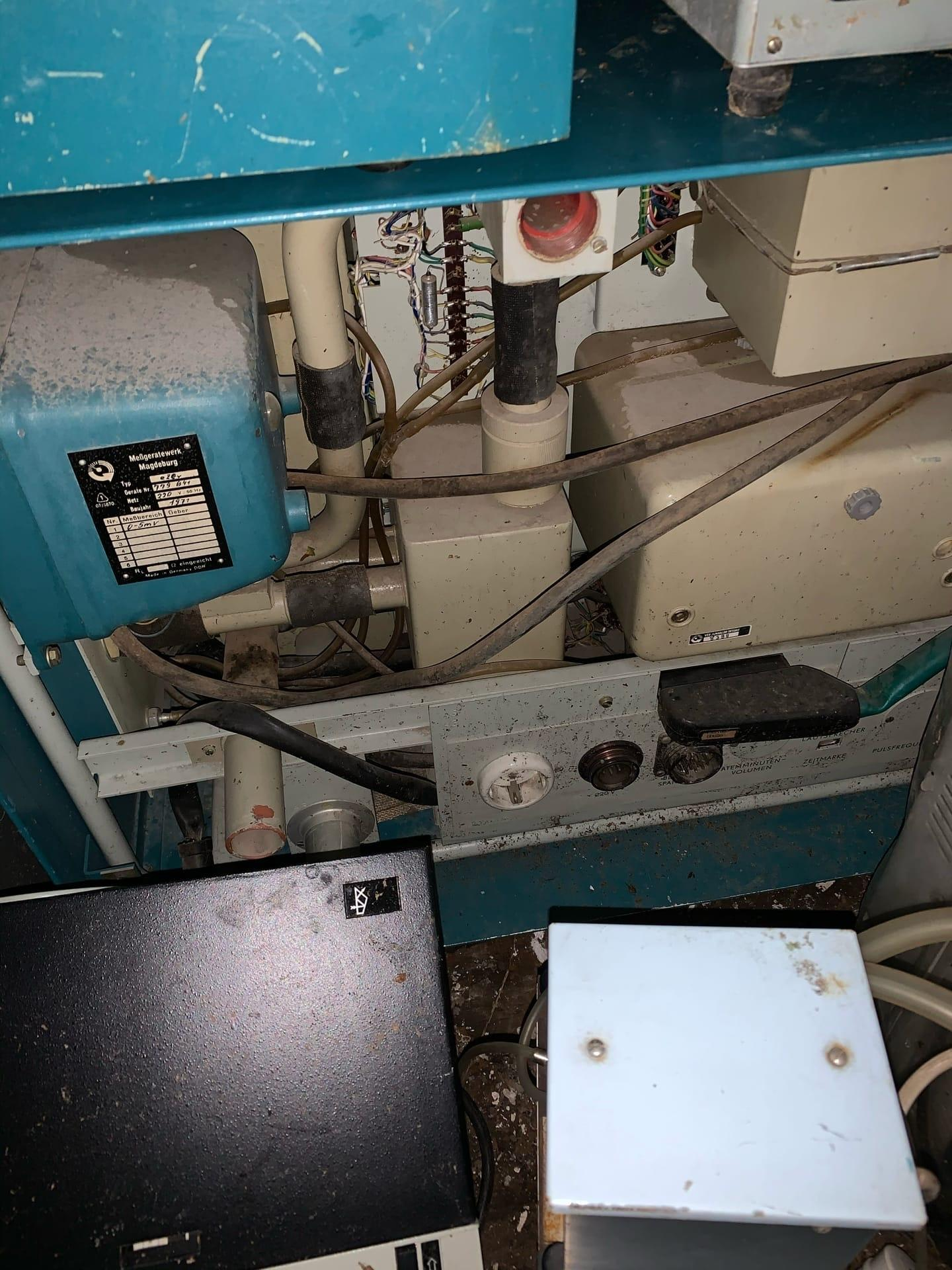 Старое физиологическое оборудование в Малаховке 89260870930 купить 7