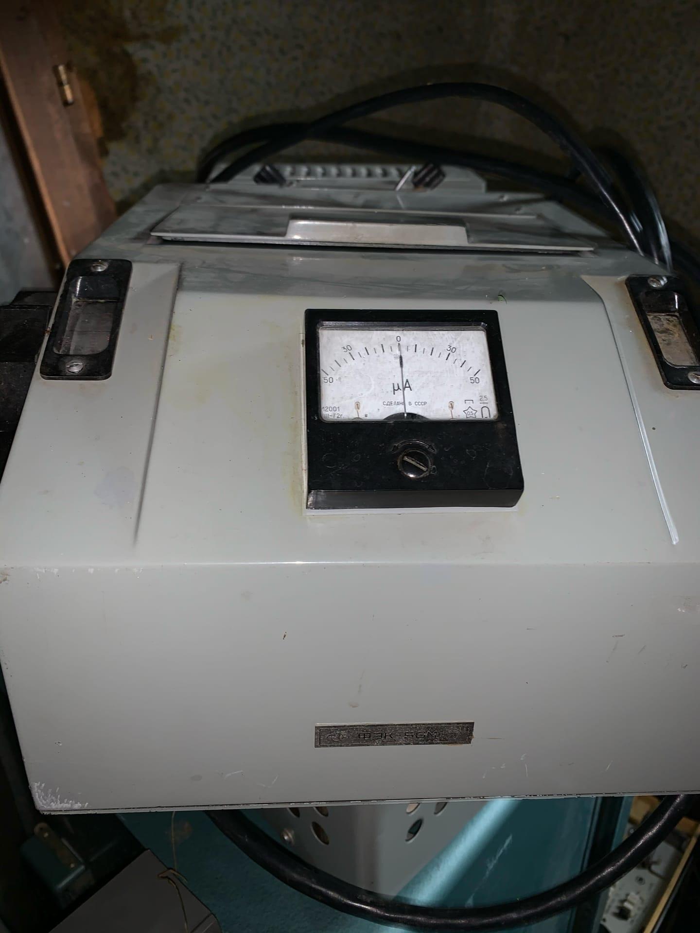 Старое физиологическое оборудование в Малаховке 89260870930 купить 9