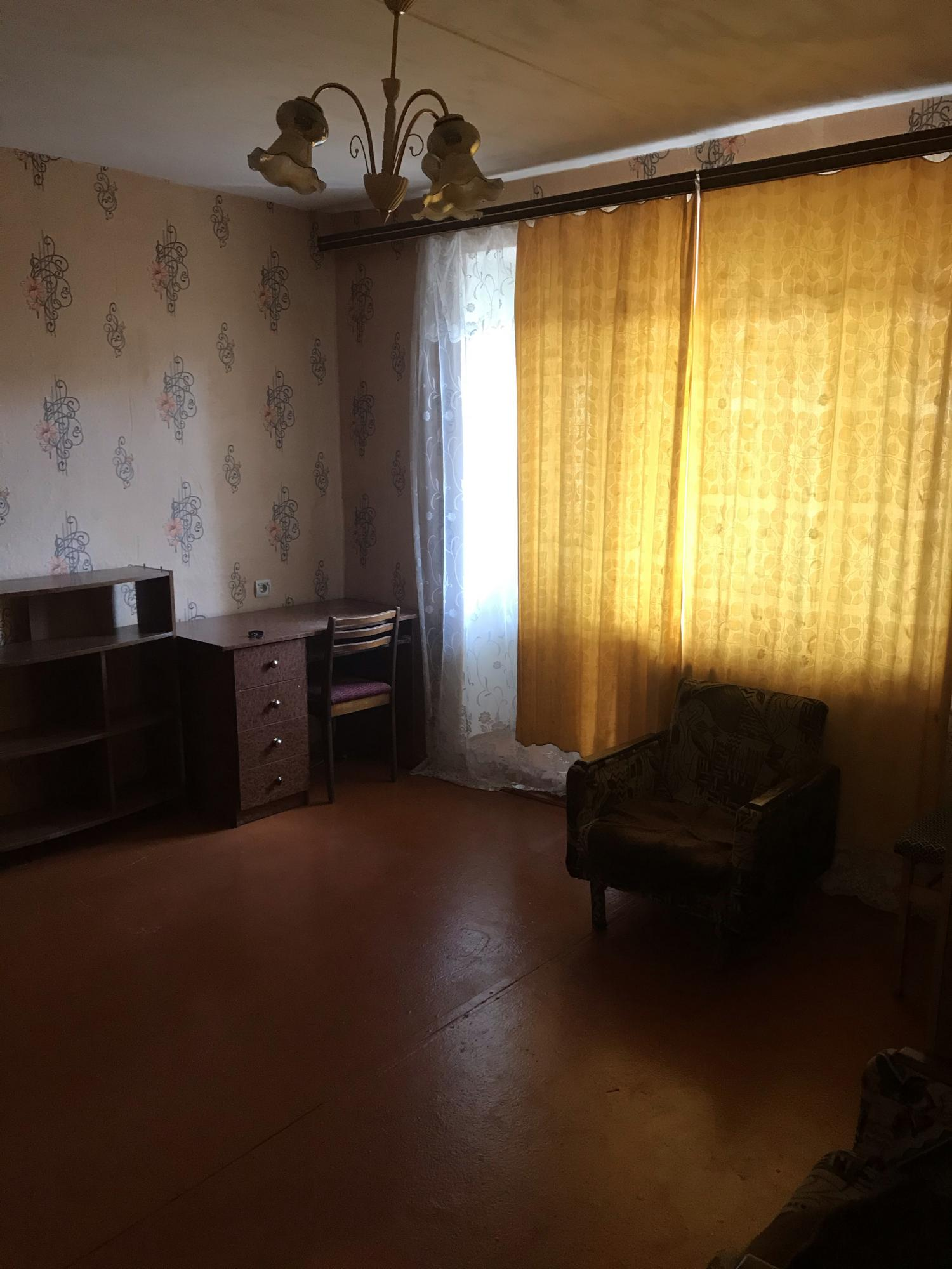 Квартира, 1 комната, 33 м² в Смоленске 89517109159 купить 2