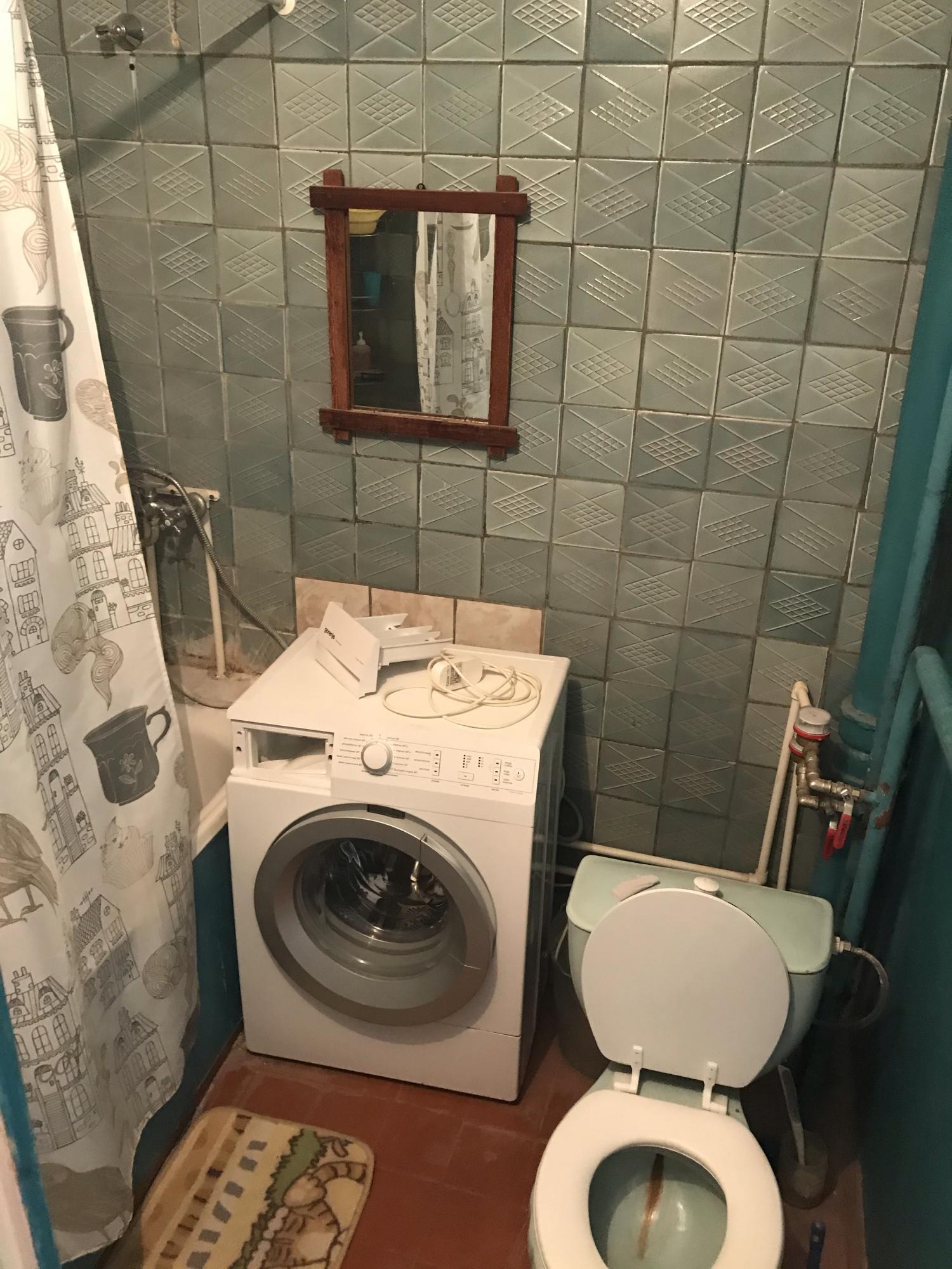 Квартира, 1 комната, 33 м² в Смоленске 89517109159 купить 5