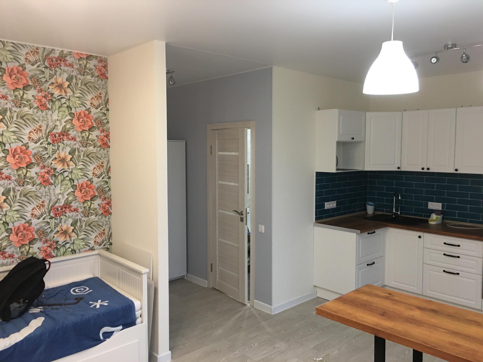 Apartment, Studio, 32 m2 89639952623 buy 2