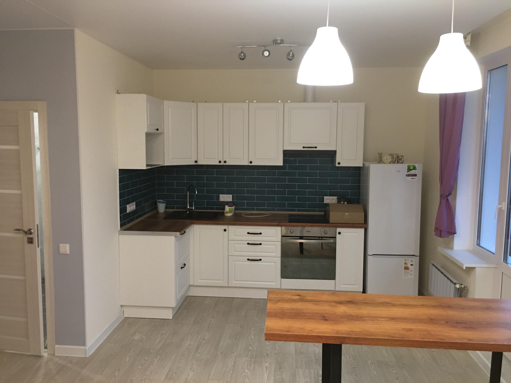 Apartment, Studio, 32 m2 89639952623 buy 5