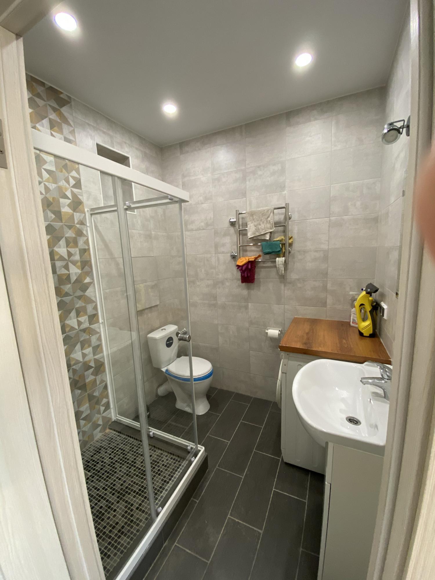 Apartment, Studio, 32 m2 89639952623 buy 7