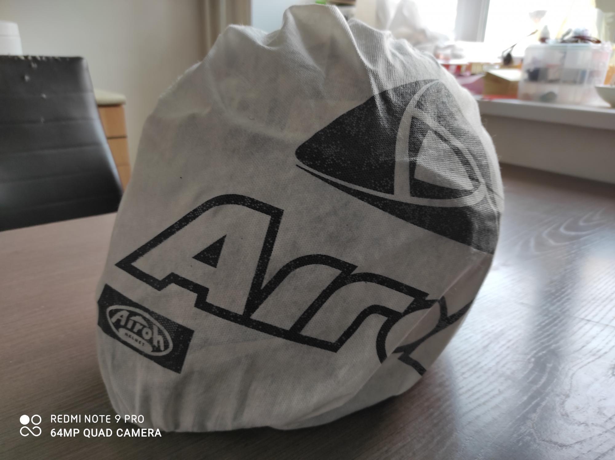 Airoh Movement Shot в Хабаровске 89990806637 купить 9