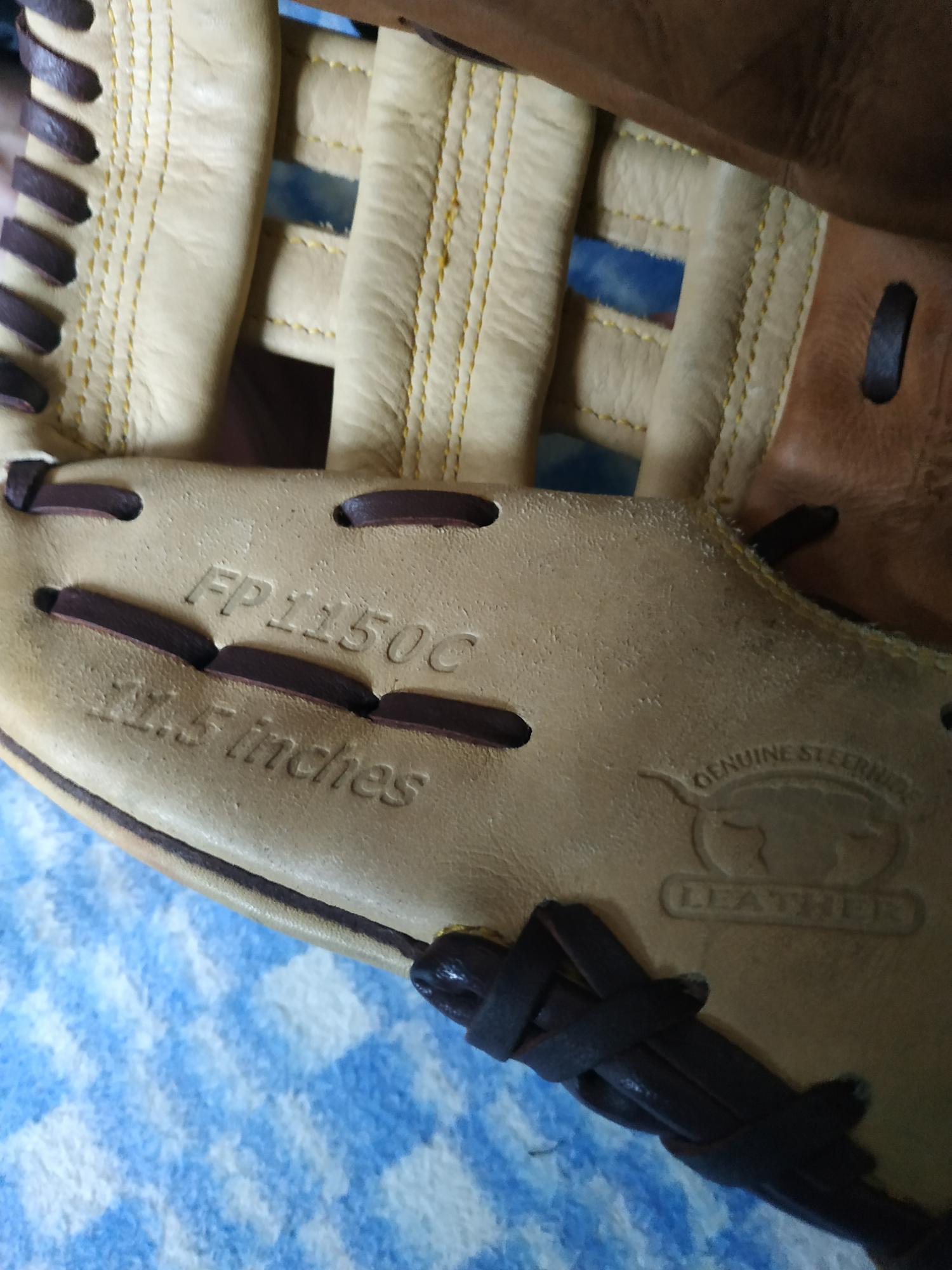 Бейсбольнaя перчатка Louisville (11.5 inches) в Москве