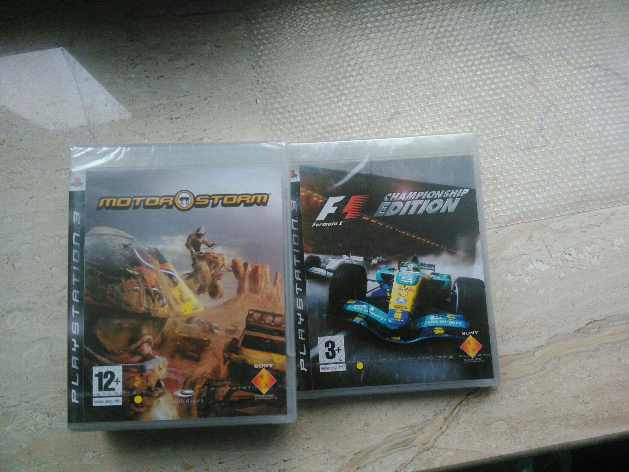 Игры для PS3 новые запечатанные в Москве 89037762669 купить 1