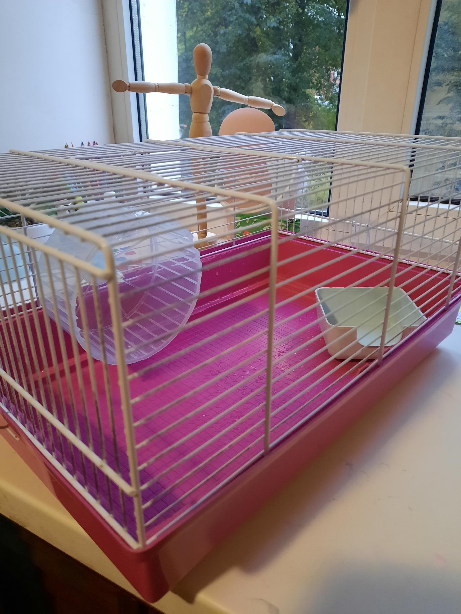 Клетка для грызунов в Подольске 89169217231 купить 1