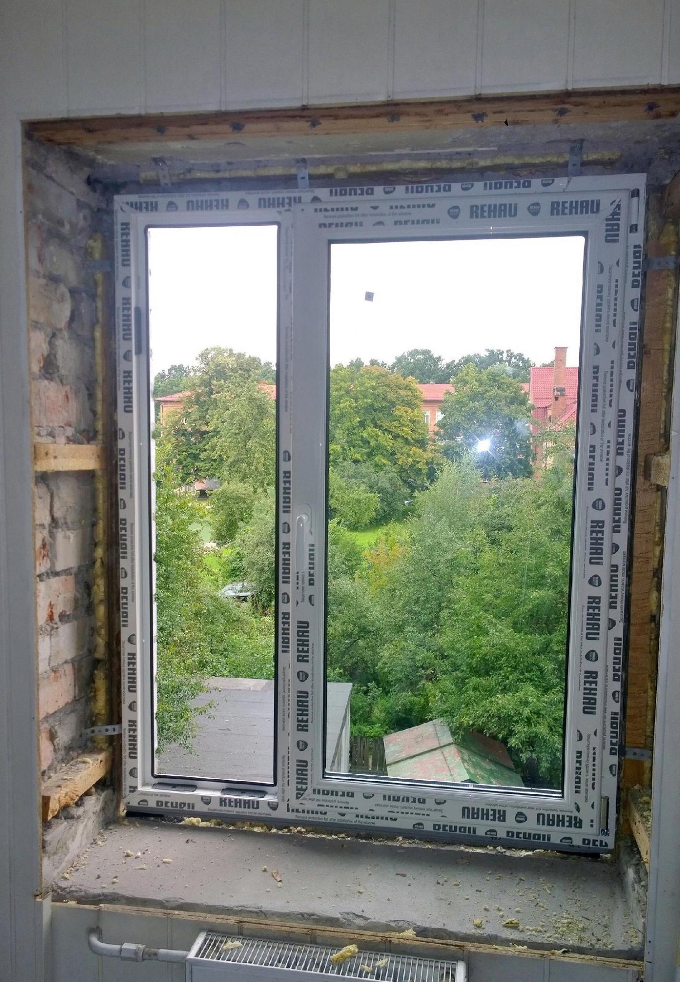Пластиковые окна в Москве 74952367131 купить 5