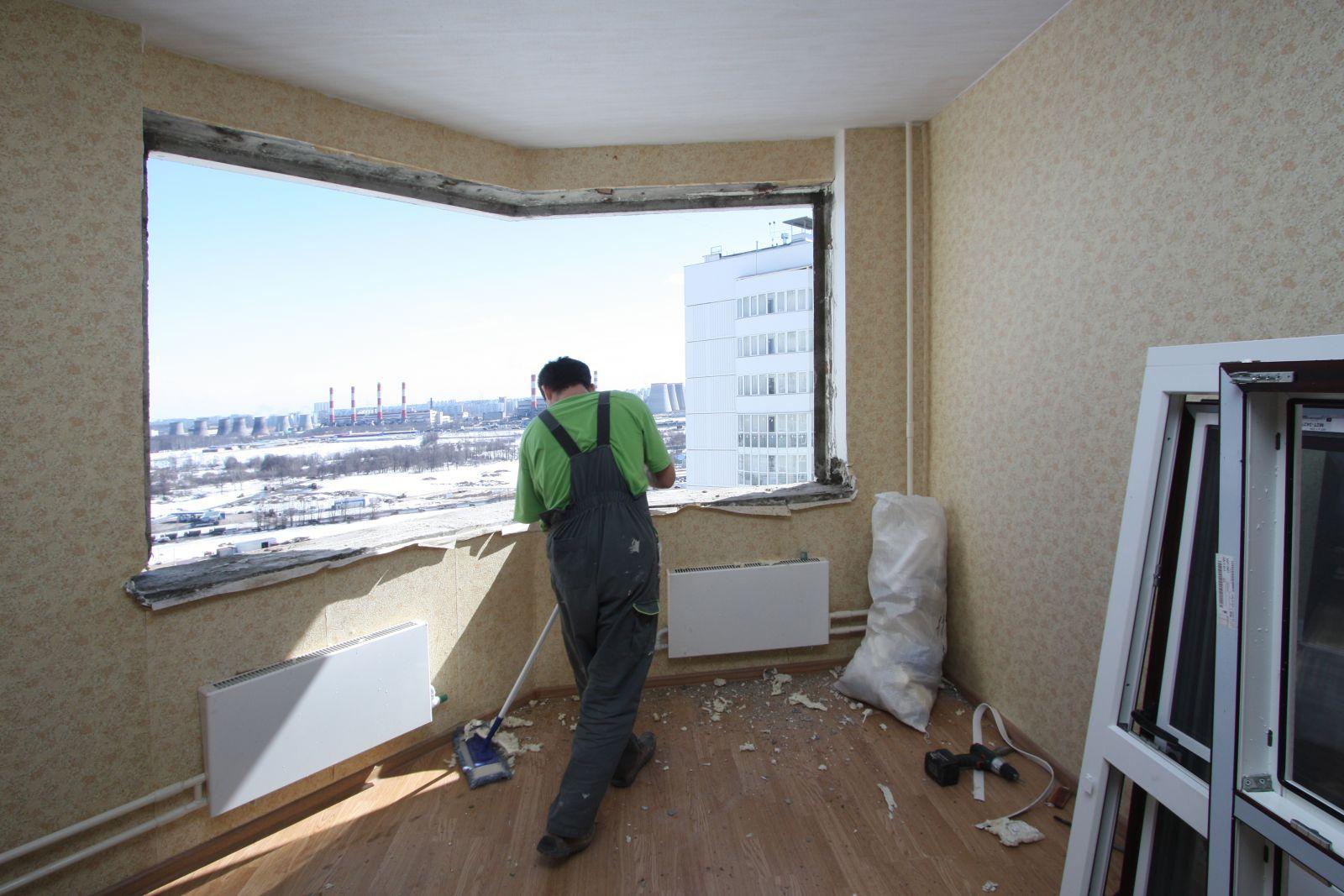 Окно пластиковое в Москве 74952367131 купить 5