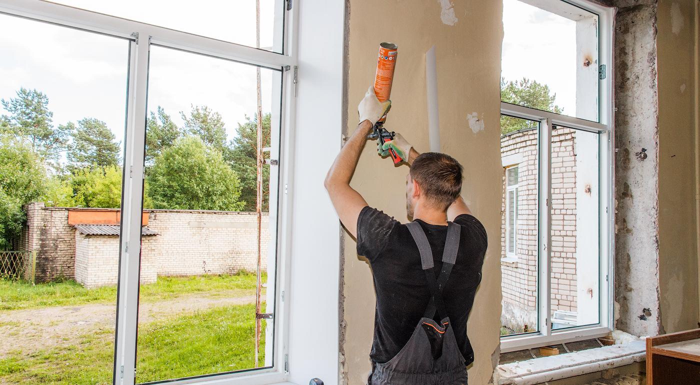 Окна пластиковые в Москве 74952367131 купить 6