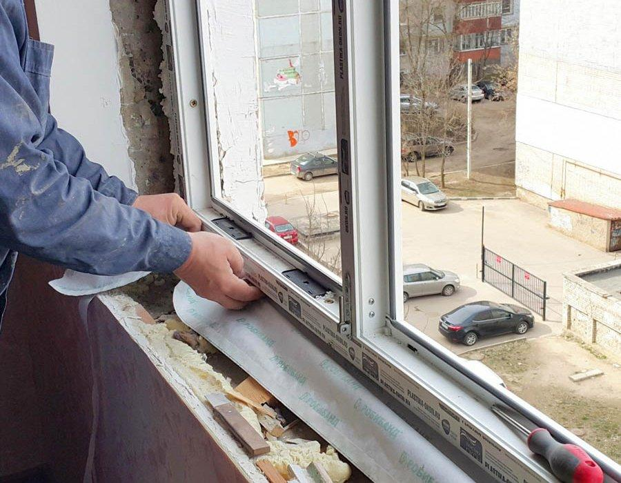 Лоджия в Москве 74952367131 купить 5