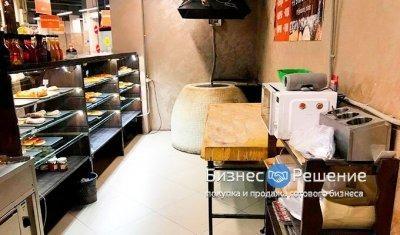 Пекарня полного цикла у метро Митино в Москве