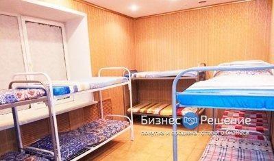 Хостел в районе метро Беляево в Москве