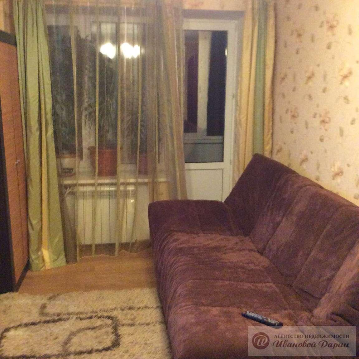 Квартира, 1 комната, 32 м² в Москве 89636587412 купить 3
