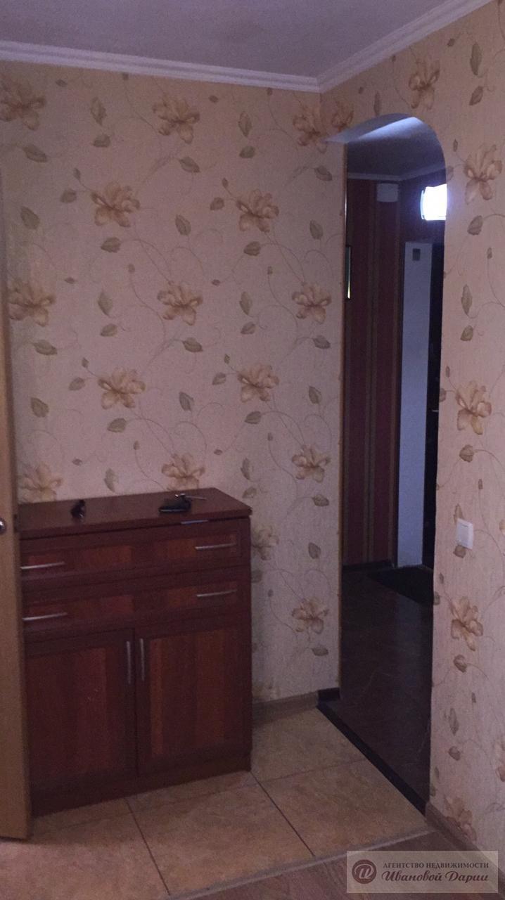 Квартира, 1 комната, 32 м² в Москве 89636587412 купить 6