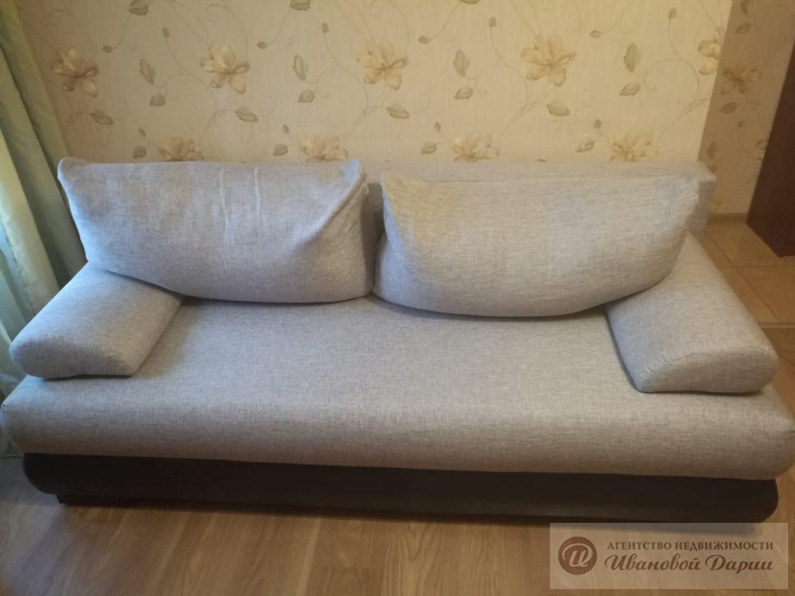 Квартира, 1 комната, 32 м² в Москве 89636587412 купить 2