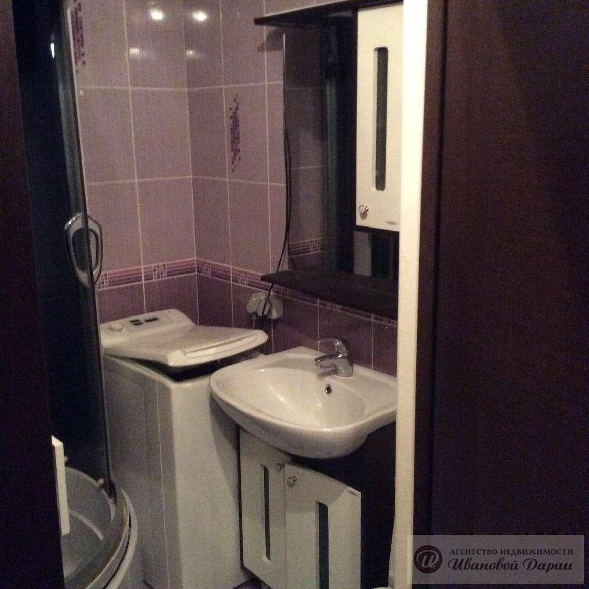 Квартира, 1 комната, 32 м² в Москве 89636587412 купить 5