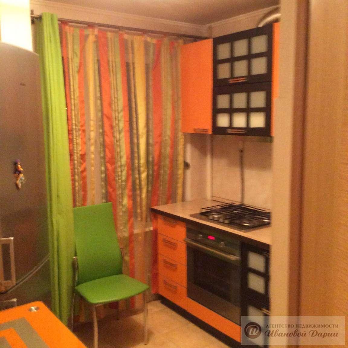 Квартира, 1 комната, 32 м² в Москве 89636587412 купить 4