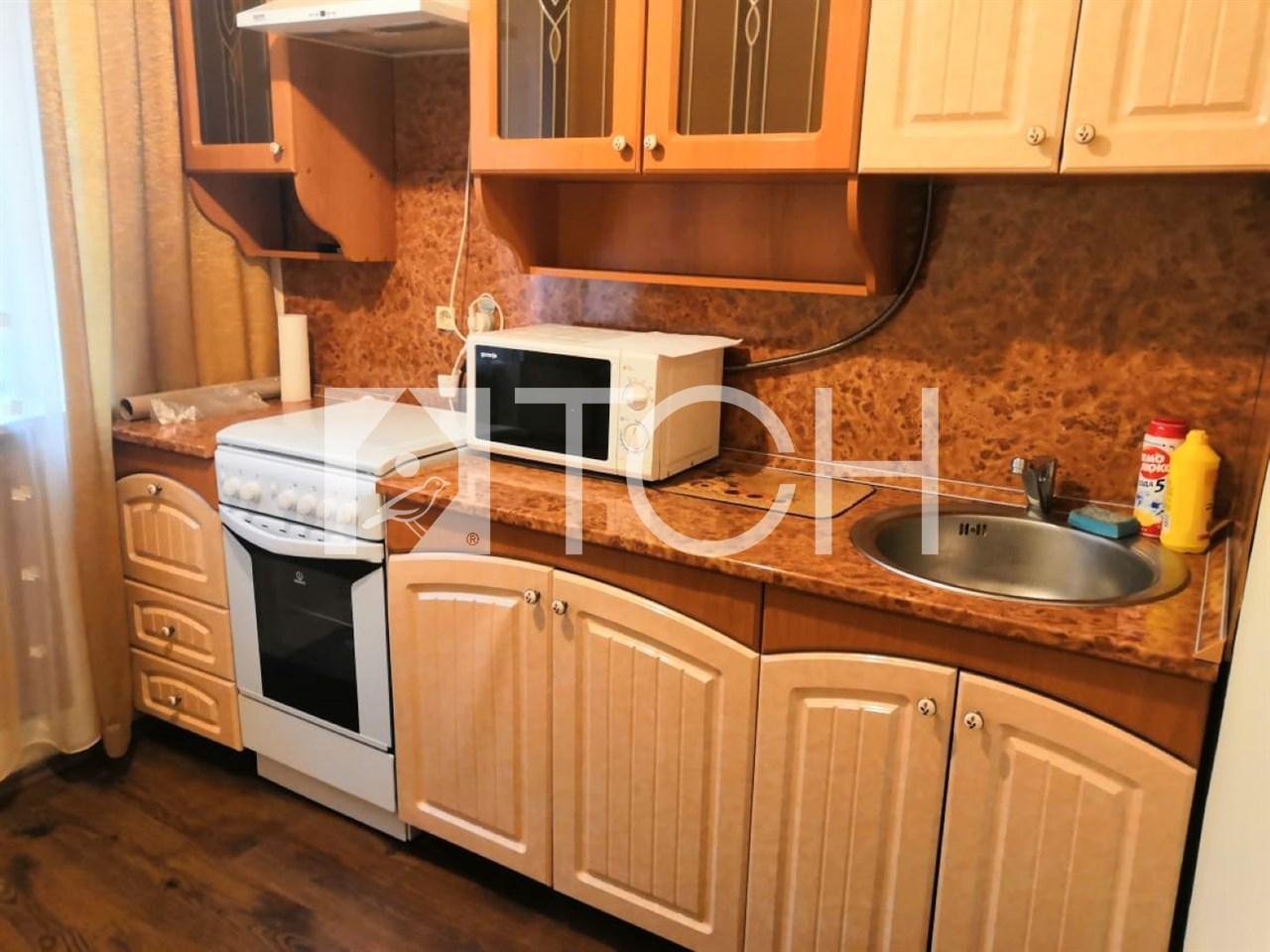 Квартира, 2 комнаты, 44 м² в Ивантеевке 89261425000 купить 1