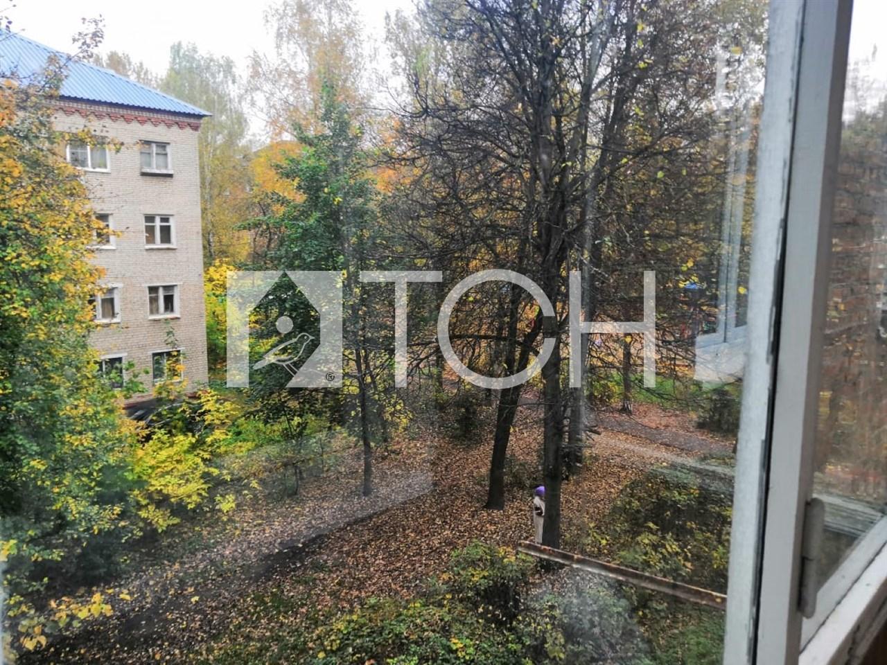Квартира, 2 комнаты, 44 м² в Ивантеевке 89261425000 купить 4