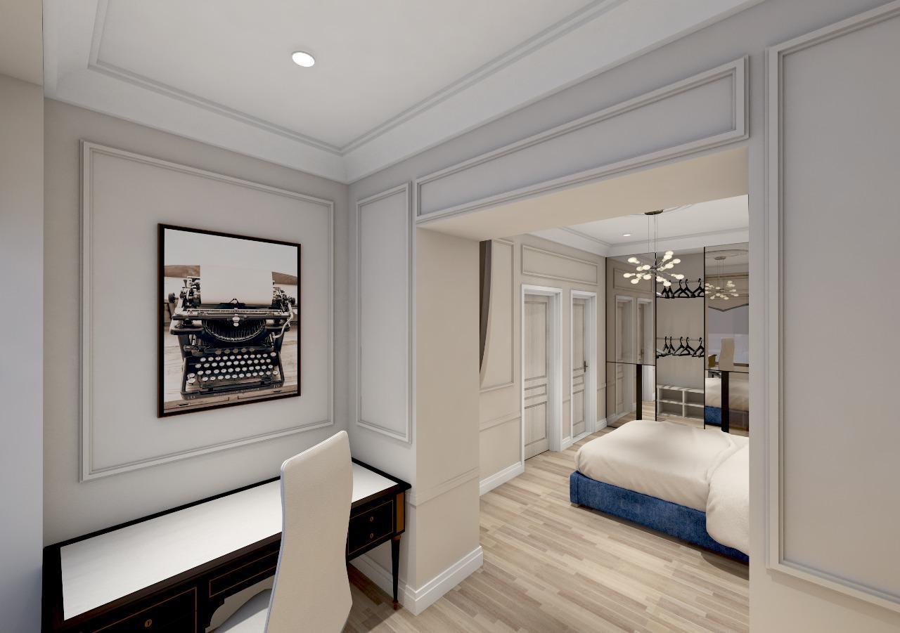 Квартира, 2 комнаты, 60 м² в Москве 89168098829 купить 4