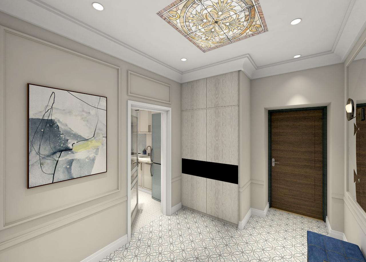 Квартира, 2 комнаты, 60 м² в Москве 89168098829 купить 7
