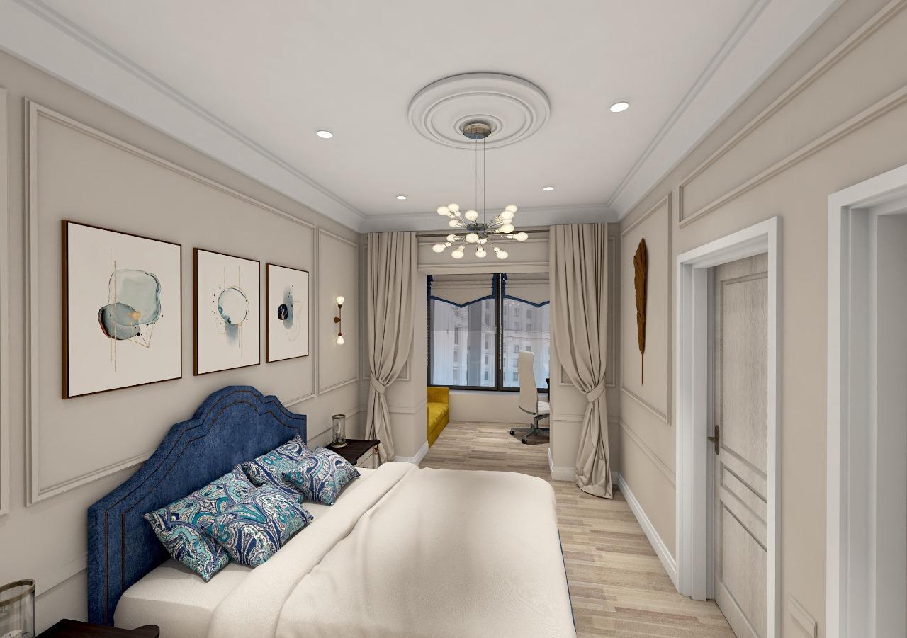 Квартира, 2 комнаты, 60 м² в Москве 89168098829 купить 2
