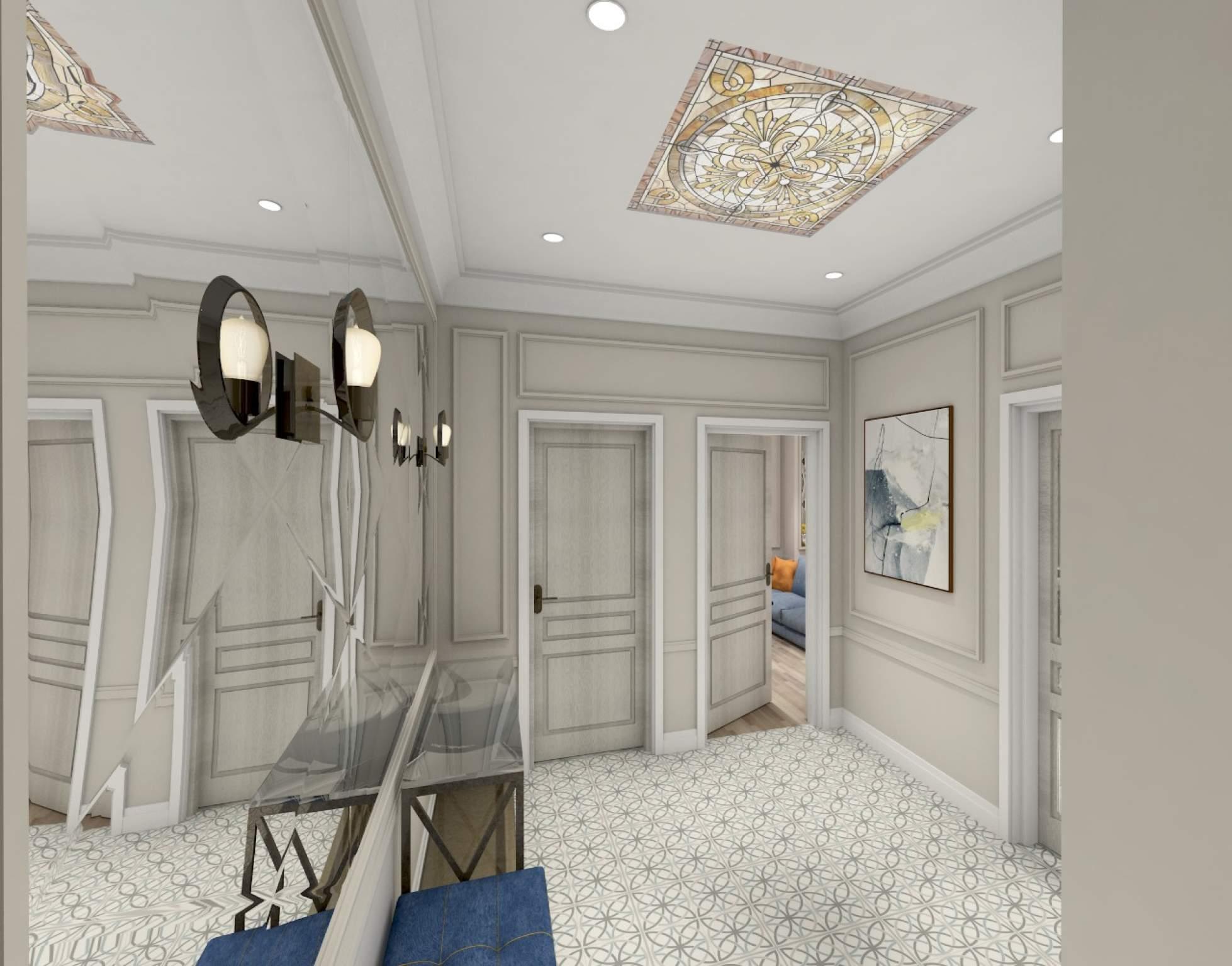 Квартира, 2 комнаты, 60 м² в Москве 89168098829 купить 6