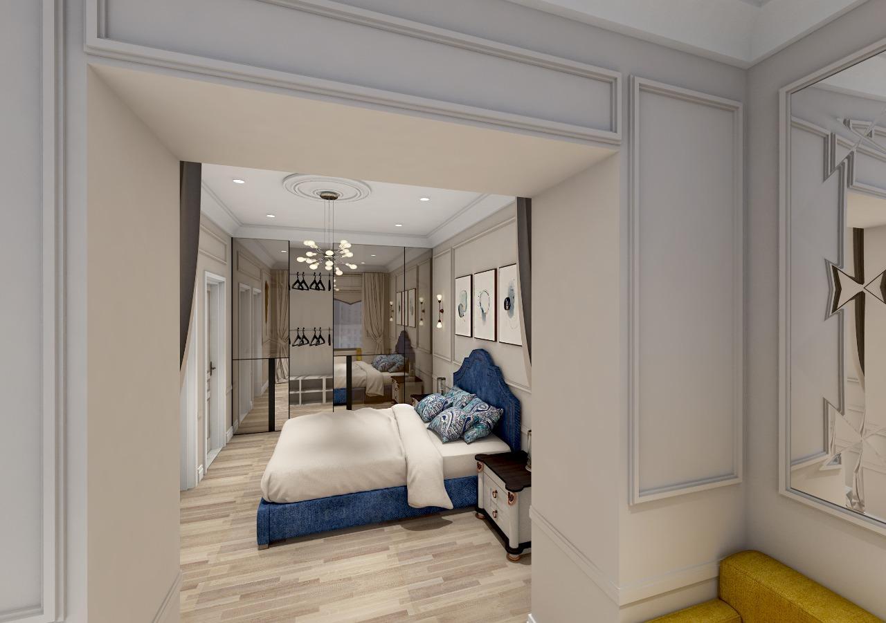 Квартира, 2 комнаты, 60 м² в Москве 89168098829 купить 3