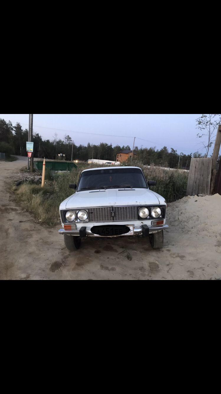 ВАЗ (Lada) 2106 2000